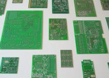 Automation Control Electronics - Jumet - Fabrication de cartes électroniques