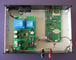 Automation Control Electronics -  Fabrication de prototypes