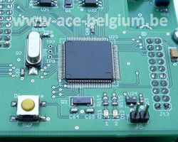 Automation Control Electronics -  Automatisation