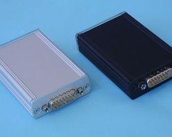 Automation Control Electronics -  Boitiers