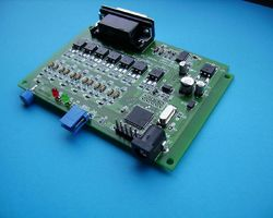 Automation Control Electronics -  Boitiers