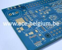Automation Control Electronics -  Circuits
