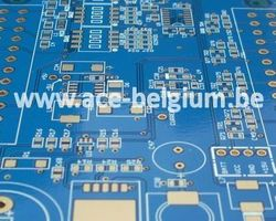 Automation Control Electronics -  Circuits