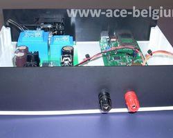 Automation Control Electronics -  Datalogger
