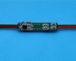 Automation Control Electronics -  Luminothérapie
