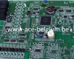 Automation Control Electronics -  Process