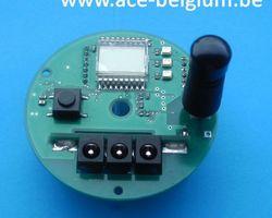 Automation Control Electronics - Télémétrie