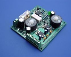 Automation Control Electronics - Power Supply